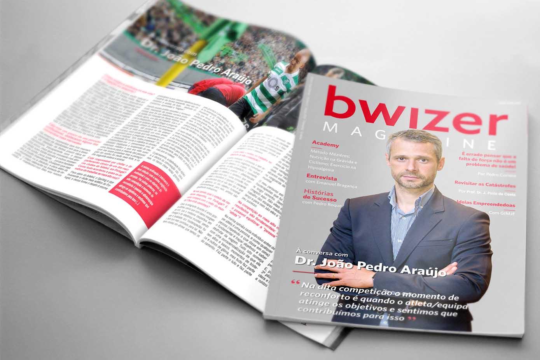 Bwizer Magazine - número 6