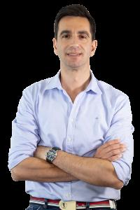 Prof. Vítor Hugo Teixeira