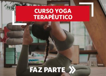 Banner Promocional Curso Yoga Terapêutico