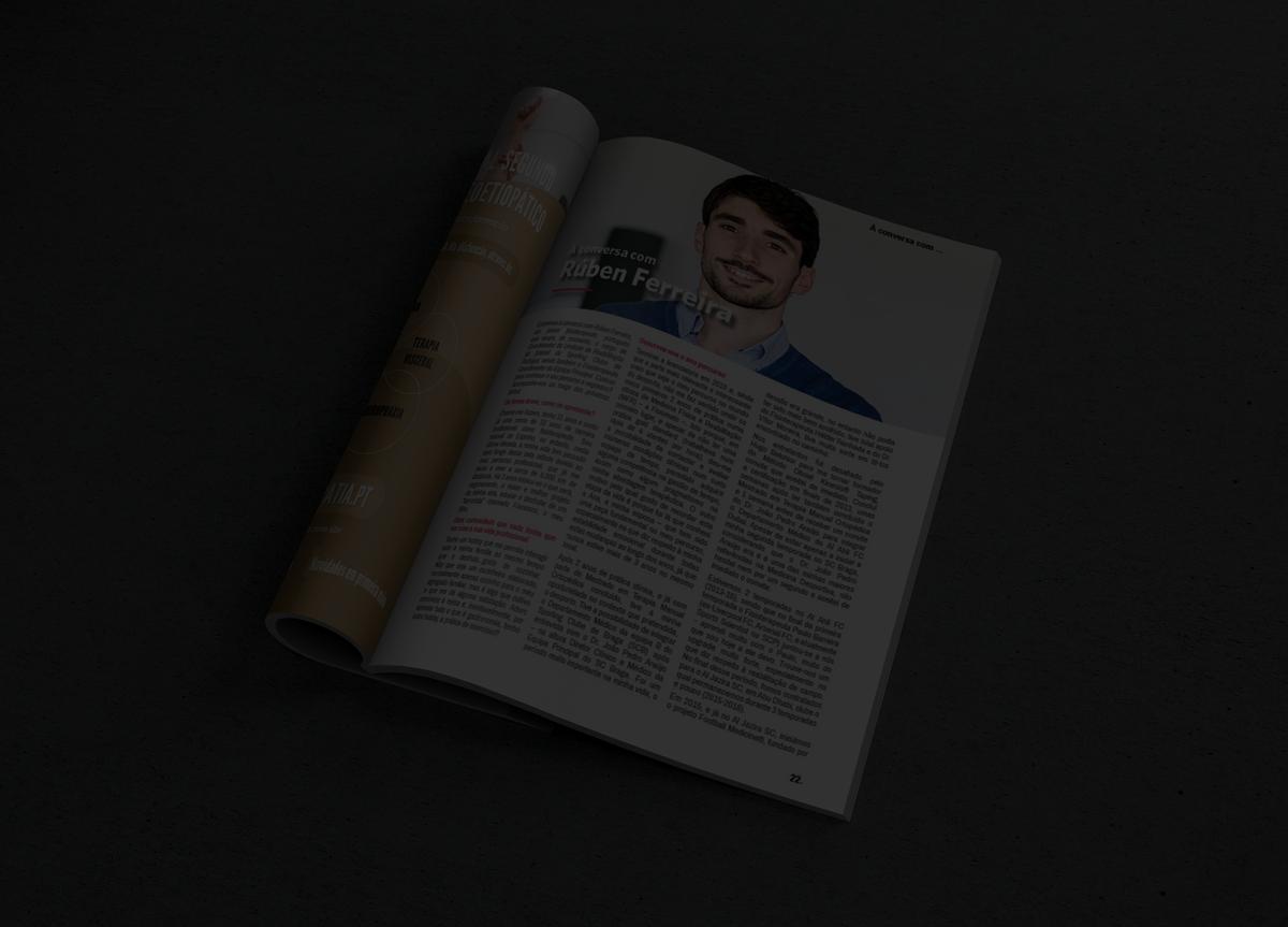 Slider Background Magazine 11